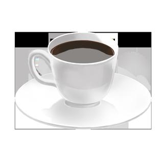 早急にコーヒーの素材が欲しくなったときの素材