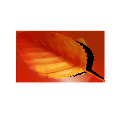 早急に秋の素材が欲しくなったときの紅葉素材